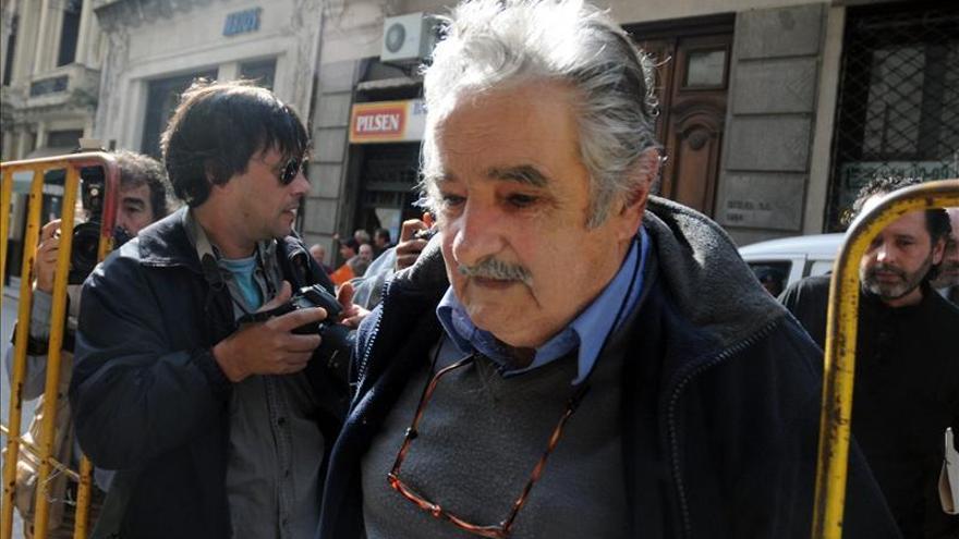 Uruguay promulga una norma que prohíbe la compra de tierra a Estados extranjeros