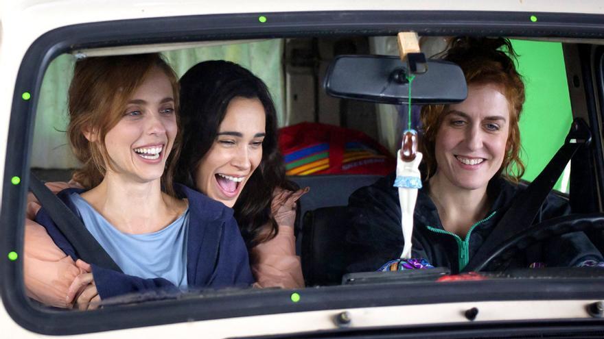 Imagen de la segunda temporada de 'Vida perfecta'