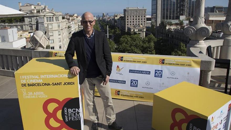 Phil Grabsky, el reto de contar el arte a través del cine
