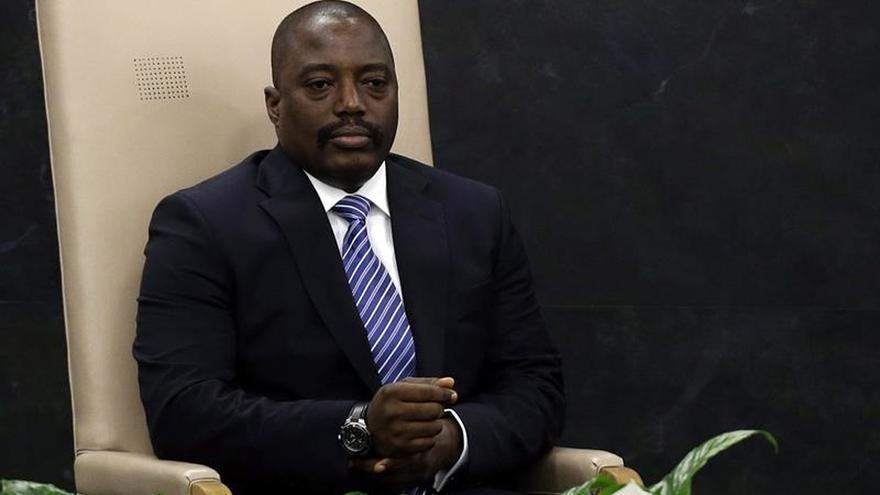 La oposición de RDC denuncia más de 50 muertos y convoca nuevas protestas