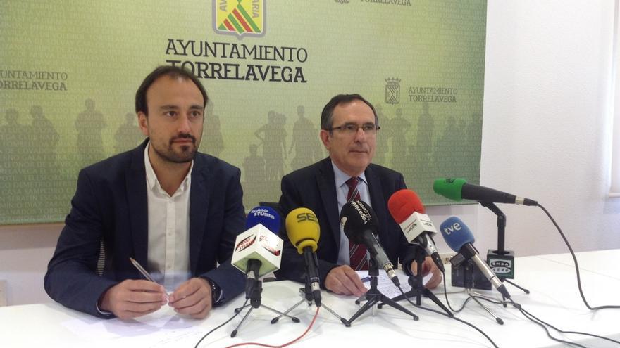 """PSOE-PRC califica de """"secuestro a la democracia"""" y """"chantaje"""" lo sucedido en Pleno"""