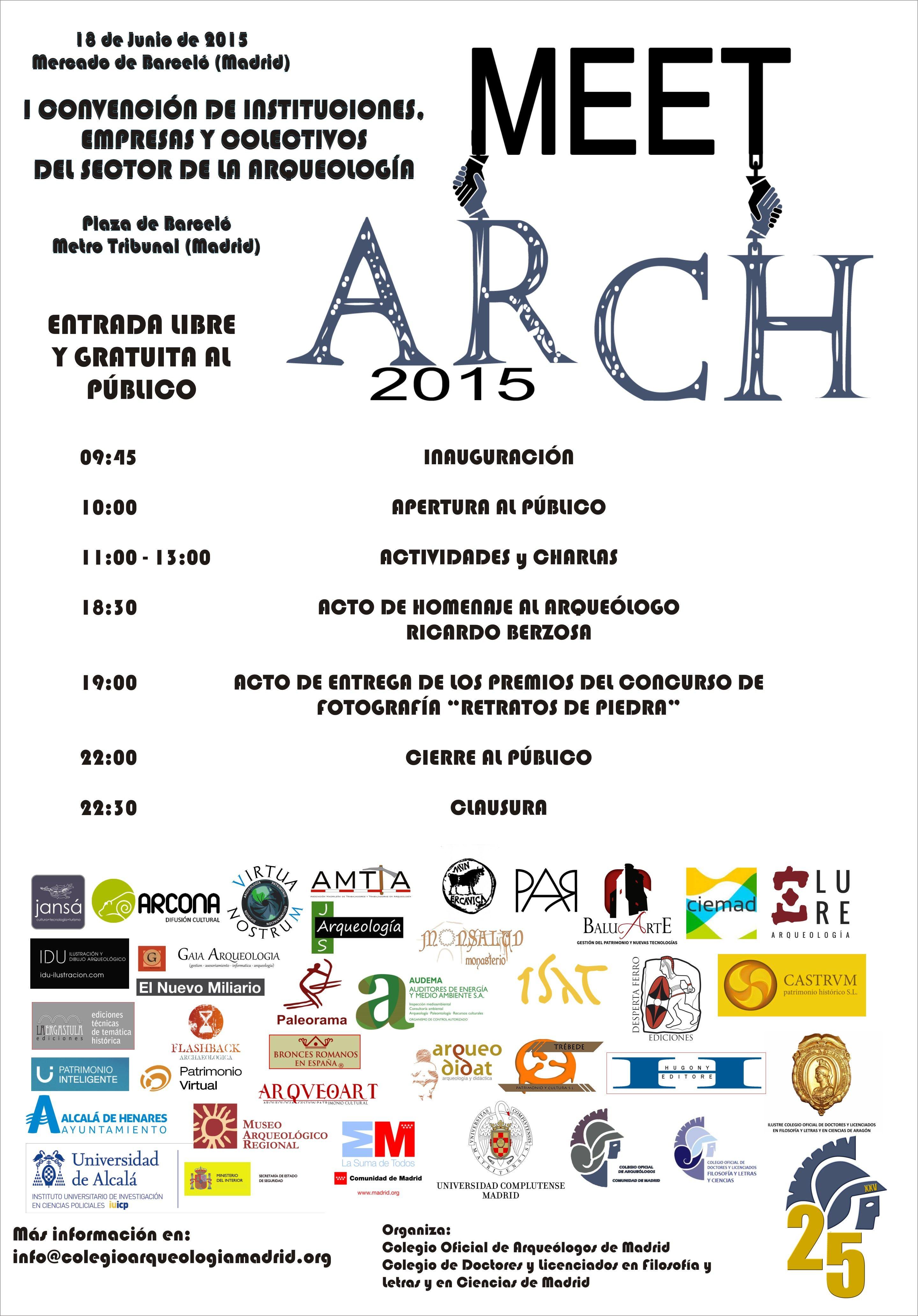 EncuentroMeetArch2015