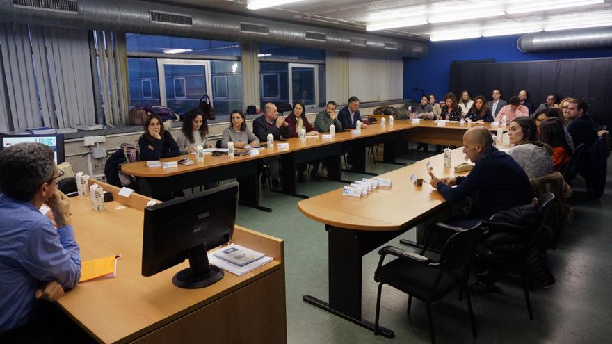 El Diálogo y la Gestión de los Grupos de Interés son protagonistas del segundo módulo del Máster de Responsabilidad Social Corporativa de la UMU
