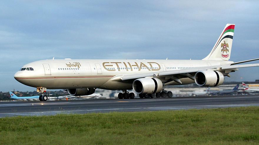 Aerolínea emiratí cancela todos sus vuelos a Siria por motivos de seguridad