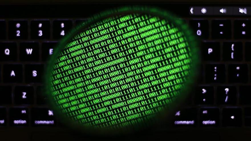 Chile registra un aumento del cuarenta por ciento en los ataques informáticos este año