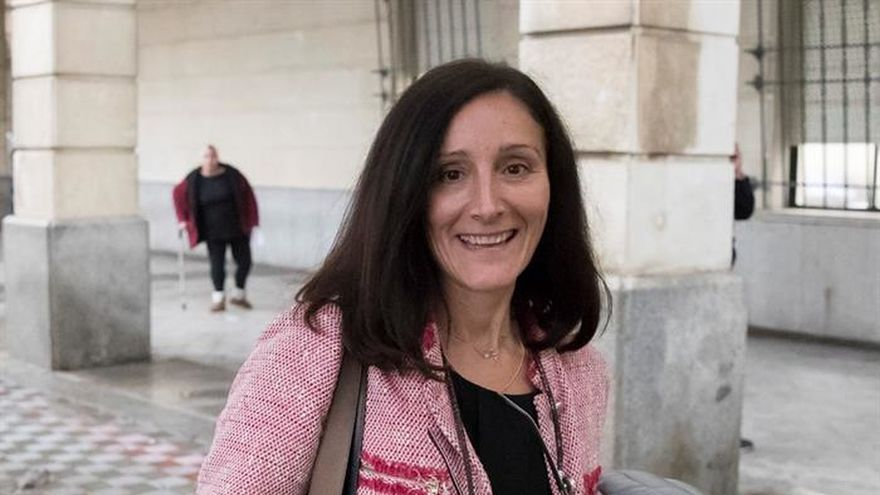 La juez envía para juicio la causa de Mercasevilla que dio origen a los ERE
