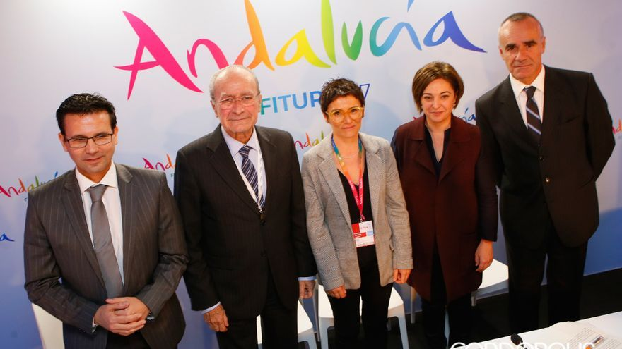 Presentación de la Andalusia Soul en Fitur | MADERO CUBERO