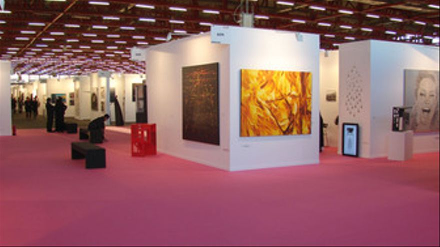 Feria Art Madrid
