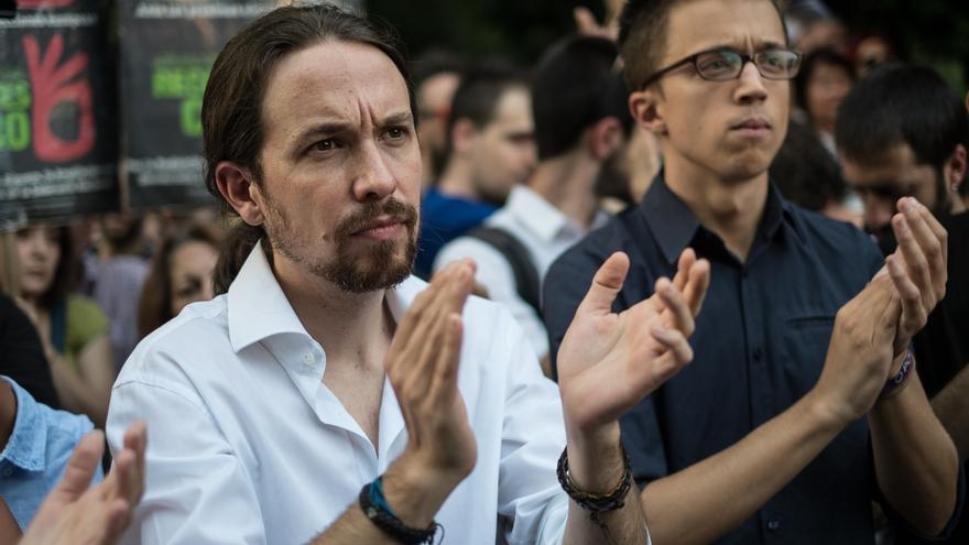 Pablo Iglesias desoye a los críticos y seguirá adelante con las primarias sin cambios