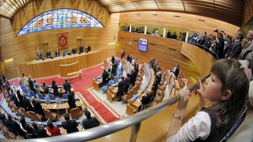 Toda la oposición anuncia una acción conjunta si se limitan los invitados a los plenos
