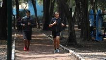 México inicia reapertura con mayoría de estados en riesgo máximo de contagios