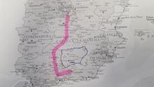 El AVE conecta Granada con Madrid y la desconecta de Jaén