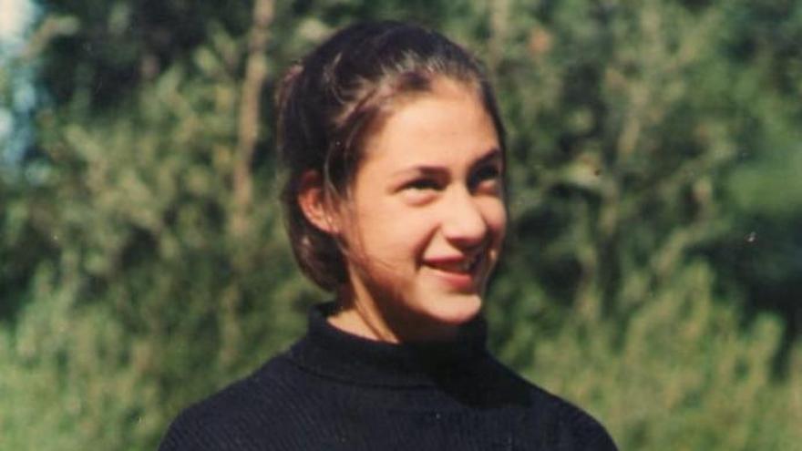 Natalia fue buscada desde el 4 hasta el 8 de febrero de 2001. La encontraron en un lugar que la Policía ya había rastrillado.