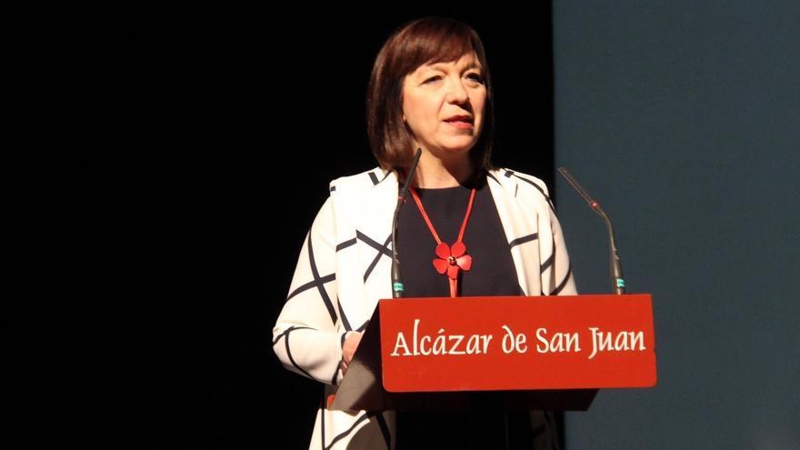 Rosa Melchor