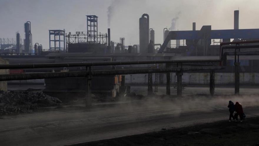 La contaminación china transciende fronteras y también afecta a EE.UU.