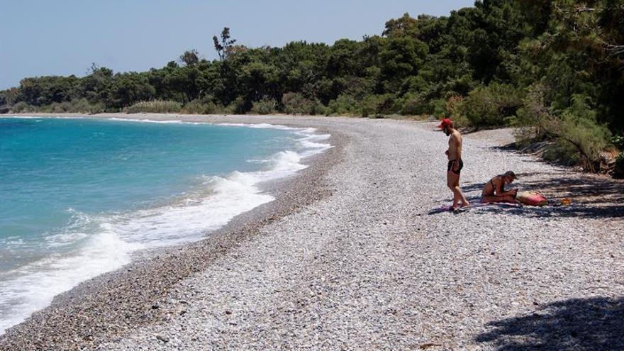 El verano nos hace enseñar el cuerpo en la playa