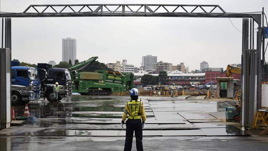 Japón crea una oficina de inteligencia antiterrorista de cara a Tokio 2020