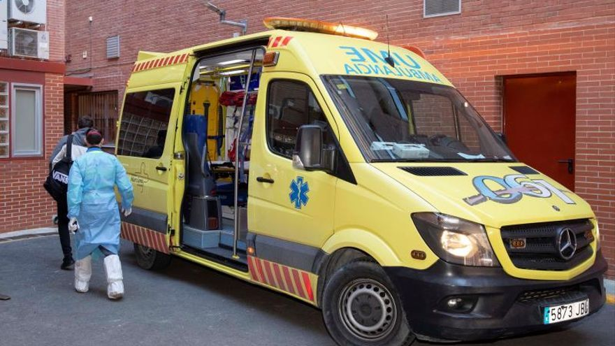 Primer caso de coronavirus en Murcia, una mujer que viajó hace poco a Madrid