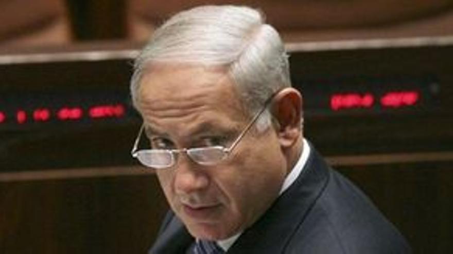 Benjamín Netanyahu. (REUTERS)