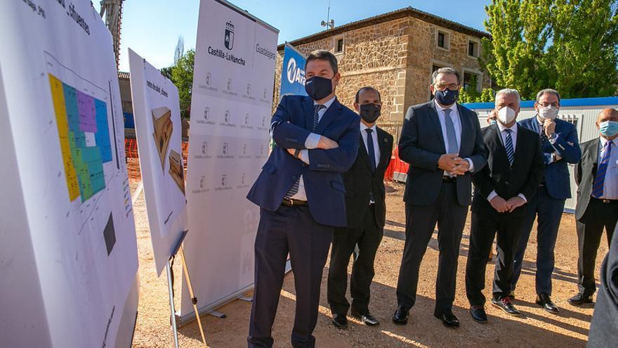 García-Page confirma que no habrá toque de queda en Castilla-La Mancha desde el domingo 9 de mayo