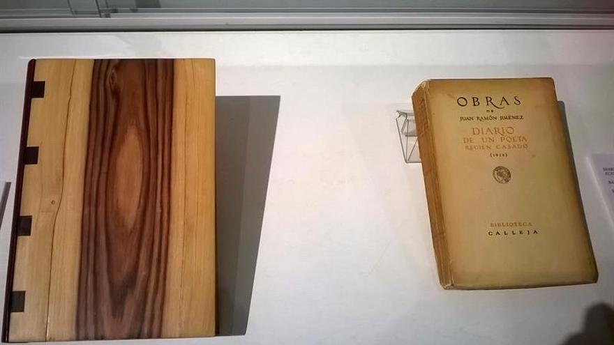 """""""Diario de un poeta recién casado"""", 100 años del libro preferido de Juan Ramón Jiménez"""