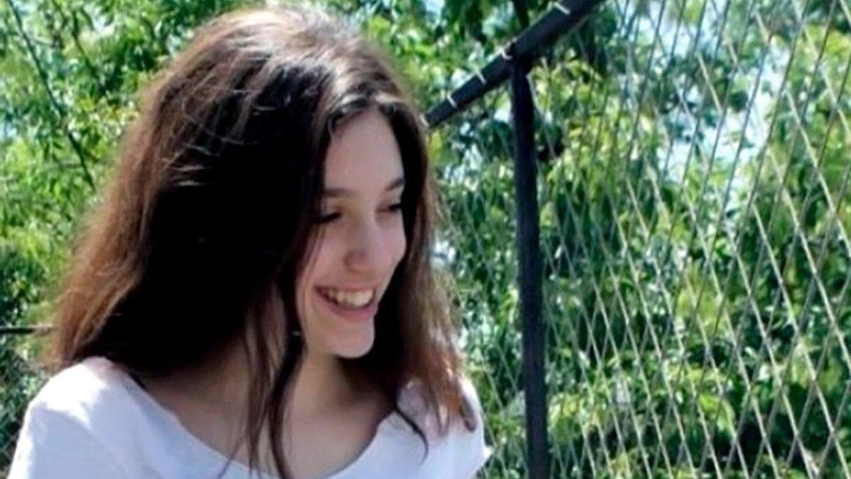 Lola Chomnalez fue asesinada en diciembre de 2014, en Uruguay.