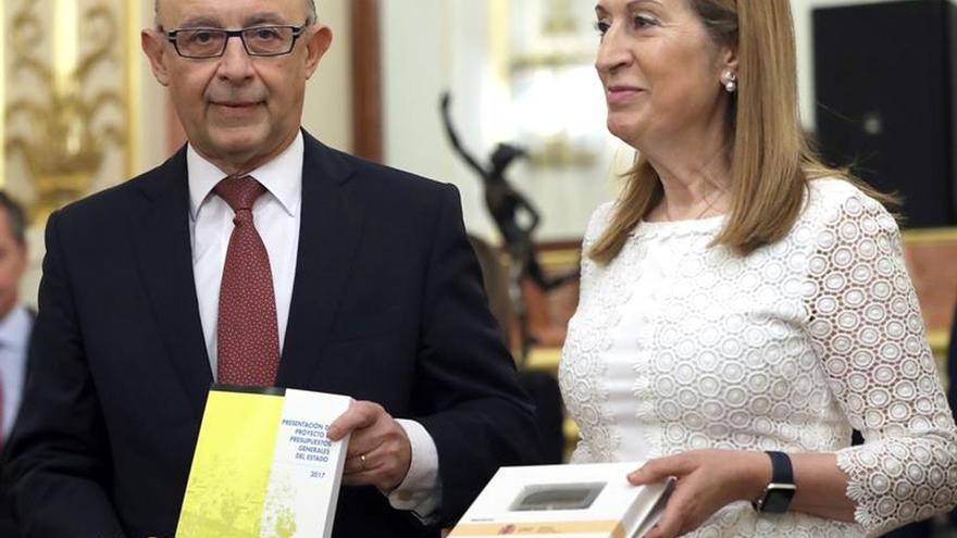 El gasto en Sanidad se incrementa un 2,3 % hasta los 4.093 millones de euros