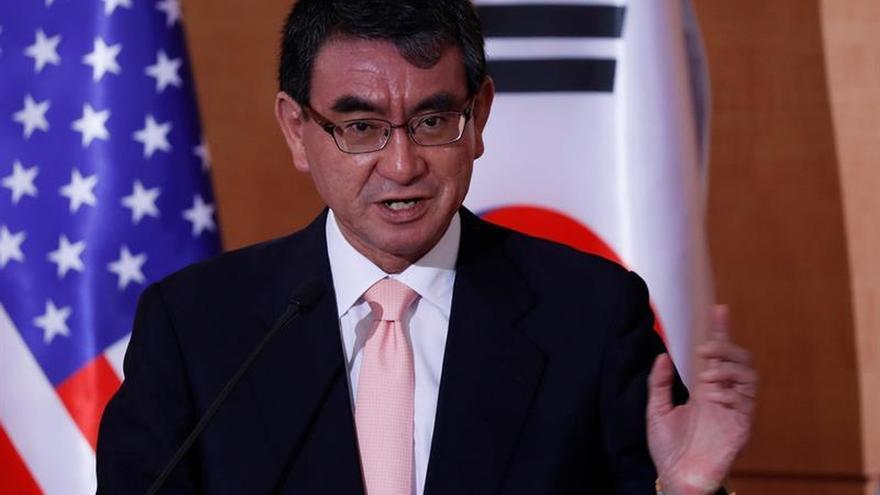 Japón y EEUU intercambian puntos de vista sobre Corea del Norte
