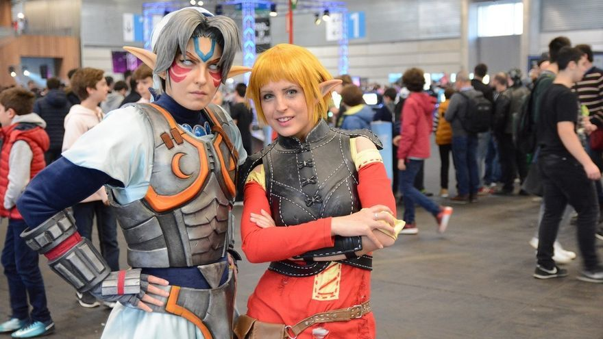 Young people will invest the cultural bonus in video games, manga and shows