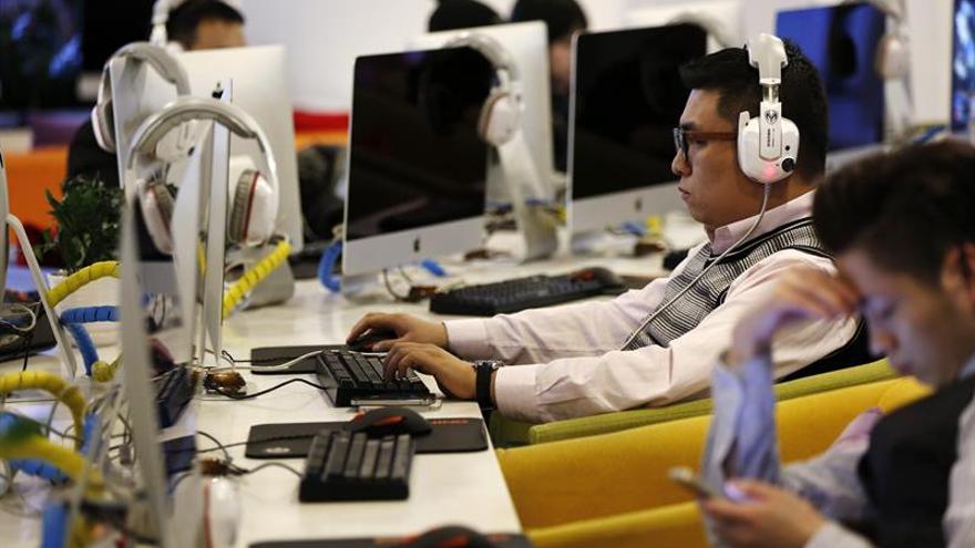 Los diputados franceses imponen una tasa a las webs de obras audiovisuales