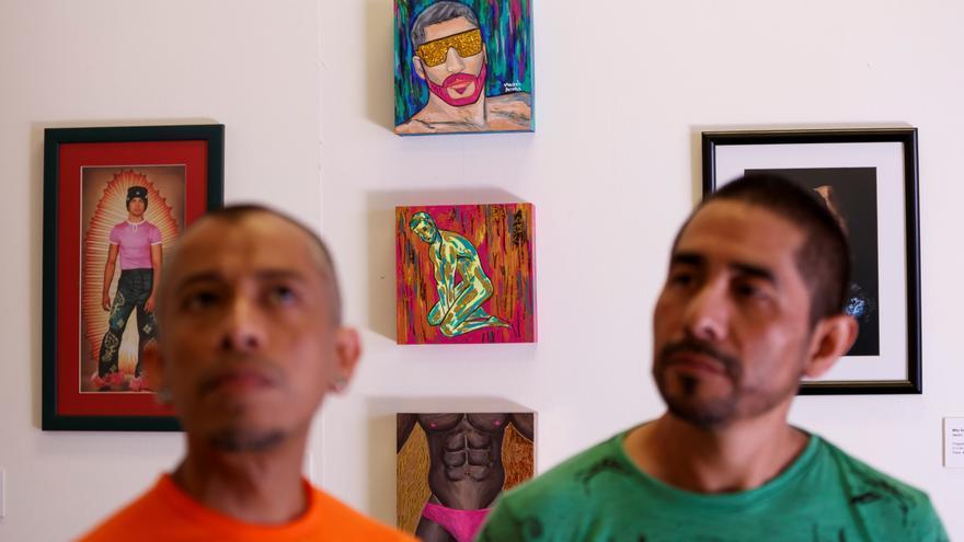 Eucalipto 20: un puente entre el movimiento LGBT mexicano de ayer y de mañana