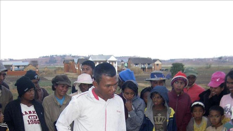Un mensaje escatológico para limpiar Madagascar