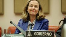 Nadia Calviño: salvaguardia de la ortodoxia económica y resquemor en el Consejo de Ministros