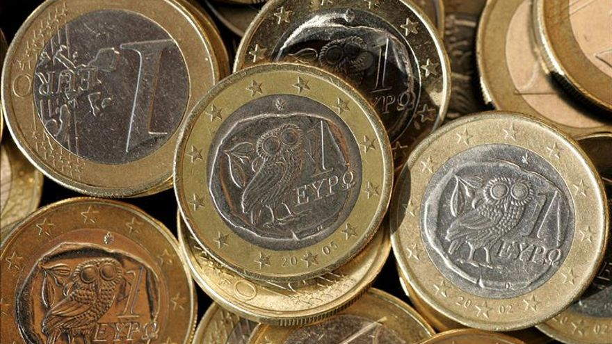 MEDE aprueba 2.710 millones de euros para recapitalizar Banco Nacional Grecia