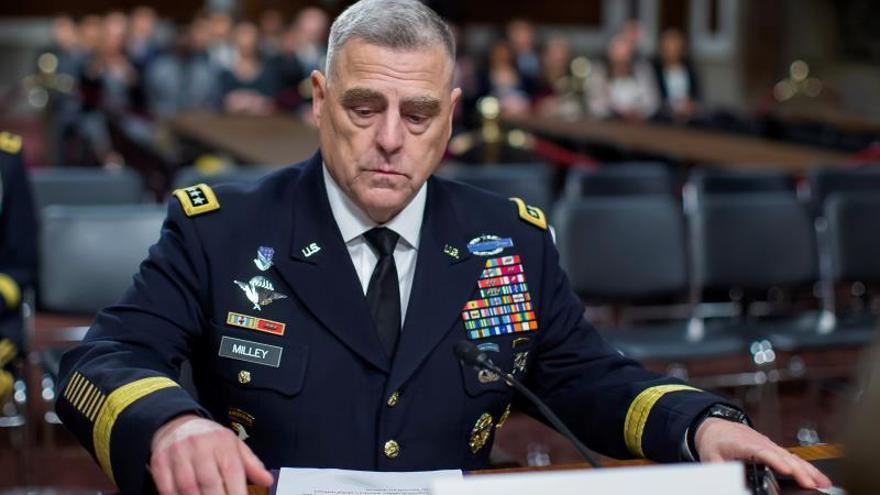 """EE.UU. eliminó """"completamente"""" restos de Al Bagdadi tras comprobar identidad"""