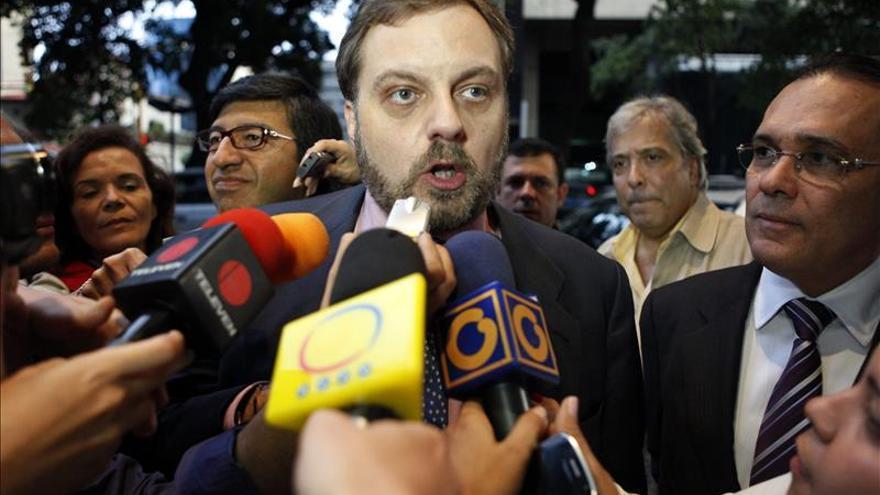 El Consejo de Ministros aprueba el cese de Gustavo de Arístegui