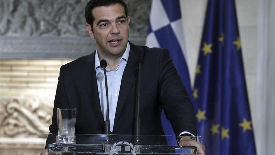 El Gobierno griego es optimista en alcanzar un acuerdo en la cumbre