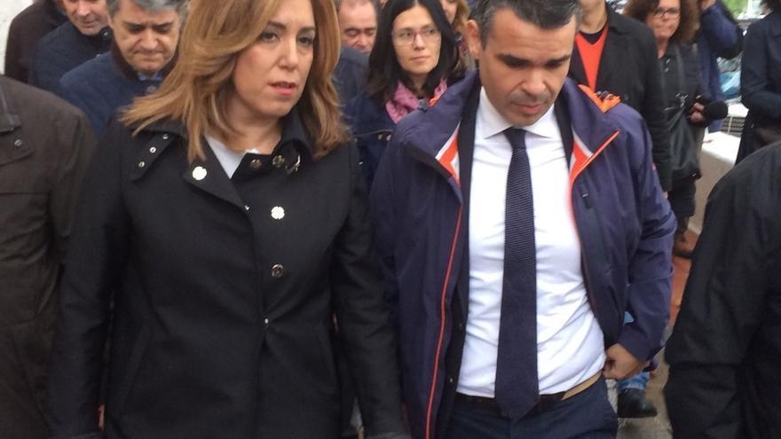 Díaz espera que Gobierno apruebe el viernes el decreto con medidas de emergencia a municipios afectados por temporal