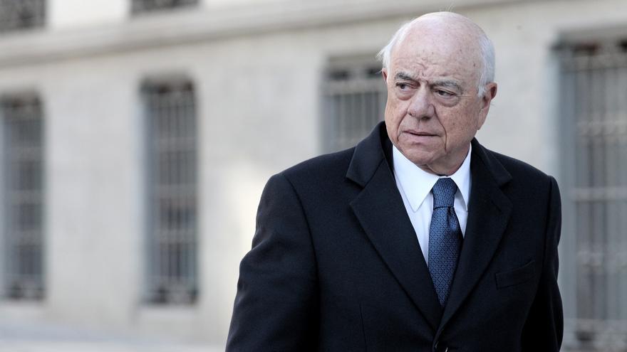 """González dijo ante el juez que Solbes le avisó de que Sacyr, con """"apoyo del Gobierno"""", quería hacerse con BBVA"""
