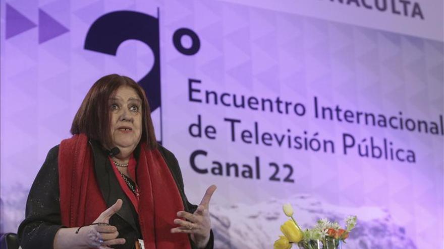 Expertos abordan en México reto de televisión pública ante transición digital