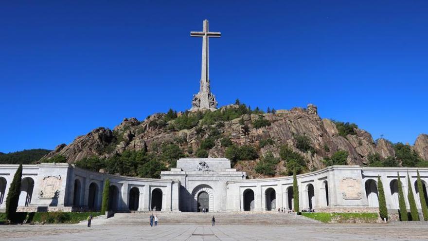 Interior priorizará la seguridad en la exhumación de los restos de Franco