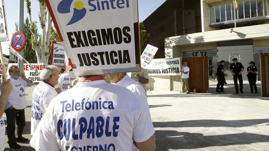 Aplazado el juicio de Sintel para facilitar el acuerdo sobre indemnizaciones