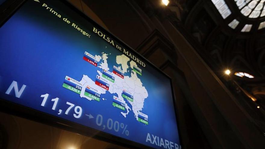 Portugal coloca 1.250 millones de euros en deuda a cinco y ocho años