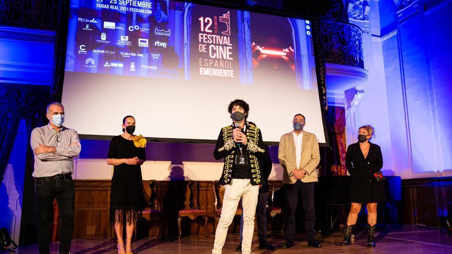El Festival  de Cine Español Emergente celebra ya su 12 edición hasta el próximo sábado