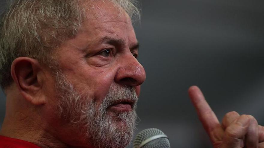 La Justicia condena a Lula a doce años de prisión en un nuevo caso de corrupción