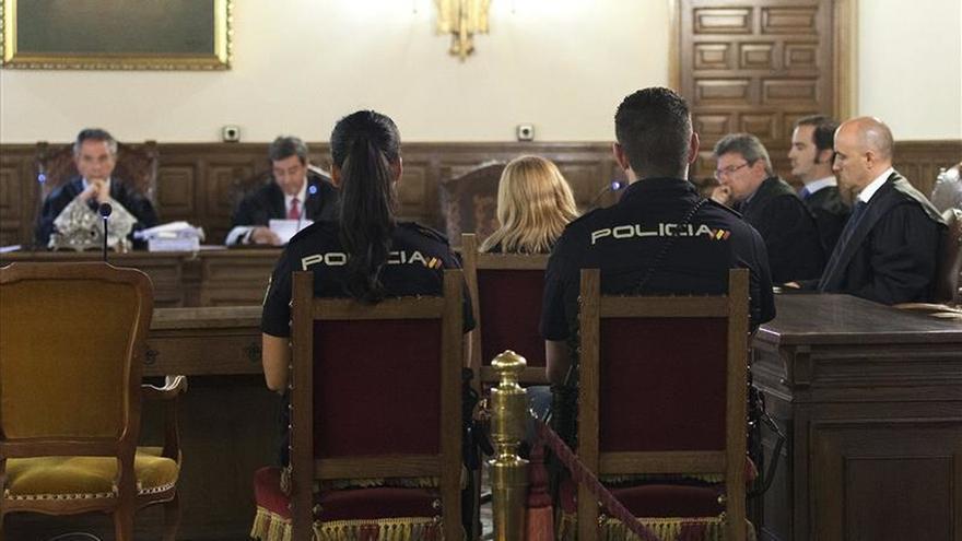 Absuelta la mujer que había sido condenada por asesinar a su nieto en Cuenca
