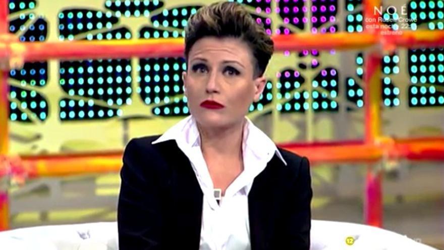 La otra Bárbara de 'GH 17' se cuela en Cuatro: '¡Metecaquita!'