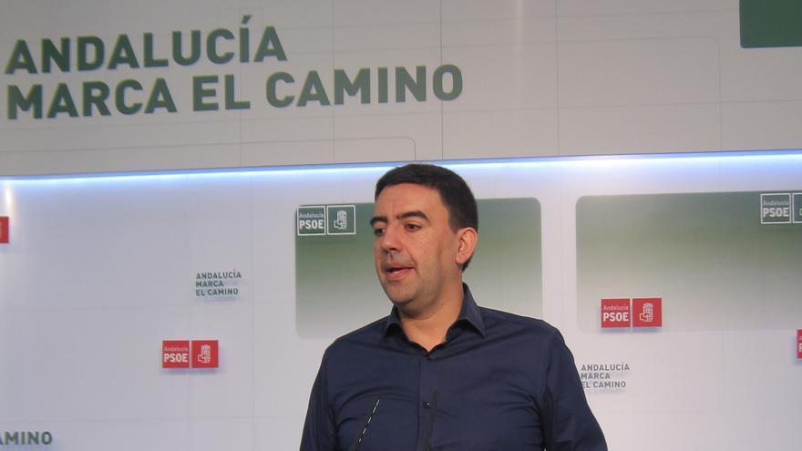 El PSOE cree que la Justicia debería abrir una nueva vía de investigación sobre el ERE de la etapa Aznar