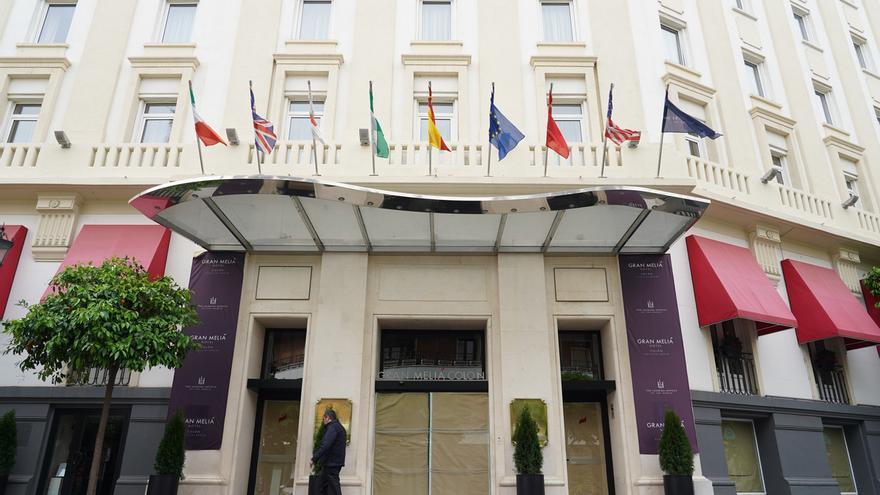 La cifra de hoteles y alojamientos turísticos ya cerrados en Andalucía supera el millar