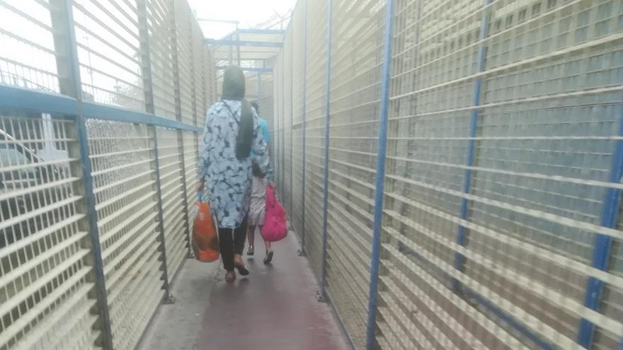 Trabajadoras de hogar en Ceuta: sostener la vida desde los márgenes